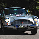 Aston Martin at Schloss Bensberg Classics 2012: Very important cars only